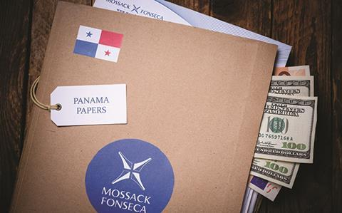 Mossack Fonseca, Panama Papers