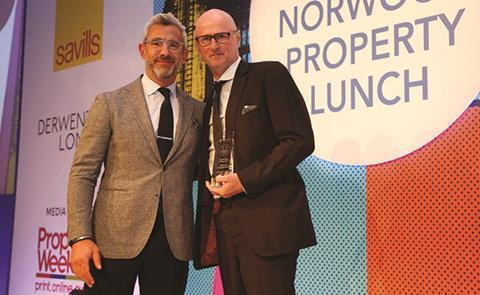 Norwood Property Lunch 2017