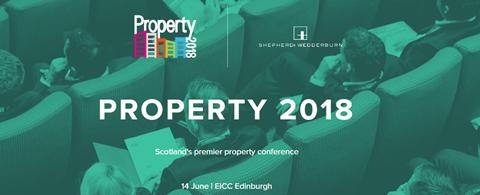 Property 2018 Scotland