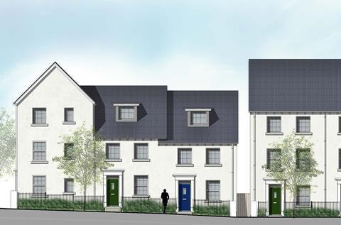 Cranbrook Planning