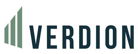 Verdion logo