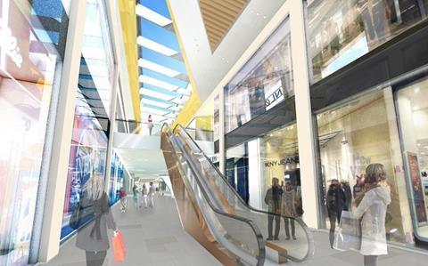Kronen Vanløse Welcome Mall