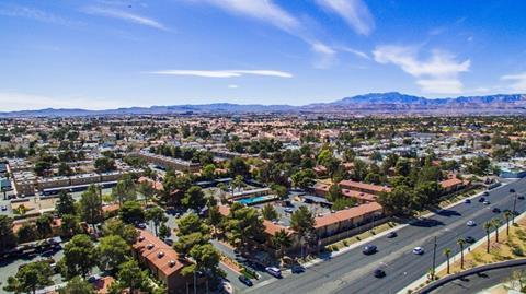 Henley USA Las Vegas