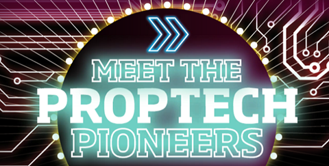 Proptech pioneers wide