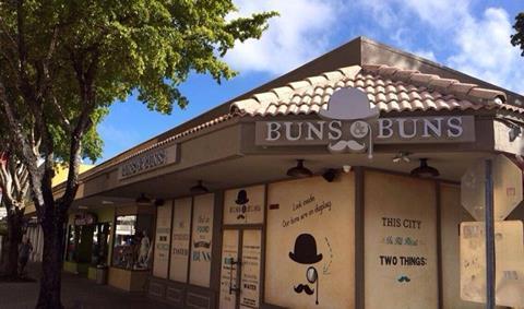 Buns and Buns