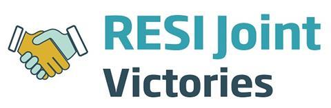 RESI Joint victories