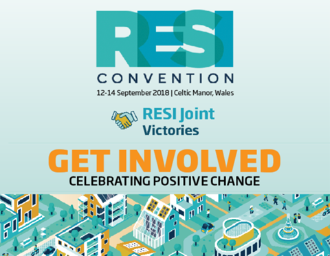 RESI Convention JV