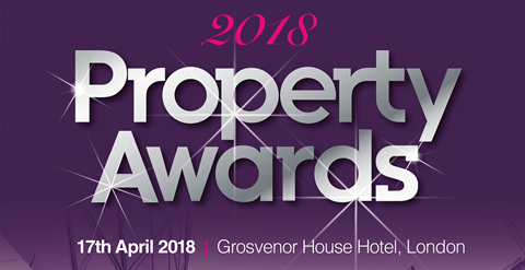 Property Awards 2018 logo