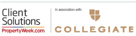 Client solutions collegiate