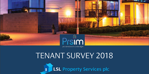 PRSim survey
