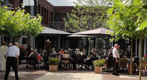 The pioneering Hogeweyk dementia village in Holland
