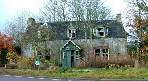 Dilapidated property