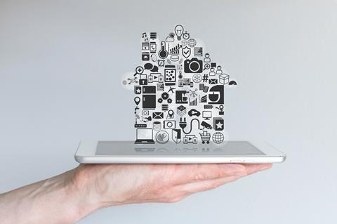 Proptech Image