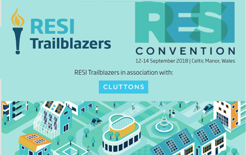 RESI Trailblazers