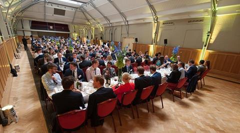 Bpf presidents lunch 2017