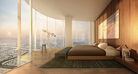 Aston Plaza&Residences in Dubai