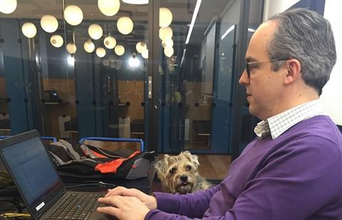 Andrew-Barnes-Bring-Your-Dog-to-work-day-3