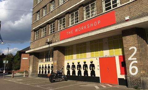 U and I The Workshop