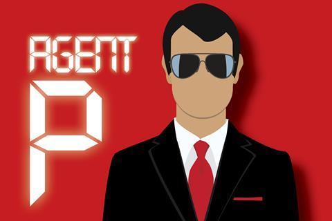 Agent P