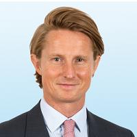 Giles Roberts Colliers International Retail Capital Markets Director
