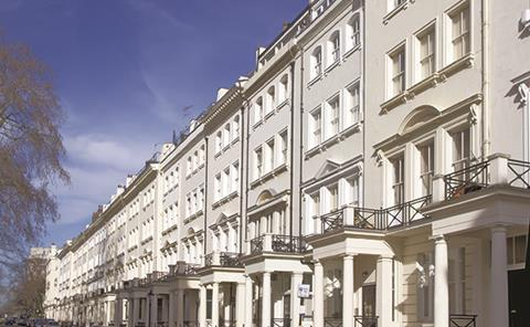 Apartments in Knightsbridge and Chelsea