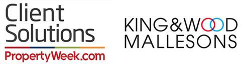 Client Solutions and KWM logo