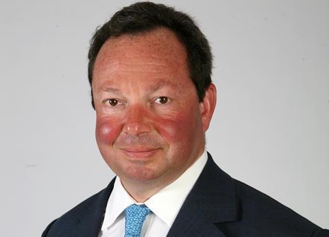 Nigel Kempner