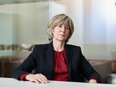 Lynne Fennah Empiric