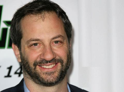Judd apatow shutterstock 99816497 cred s bukley