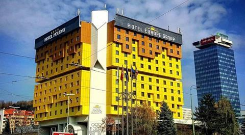 Hotels Group Europe