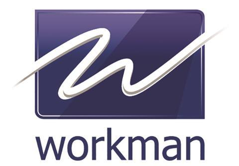 Workman logo