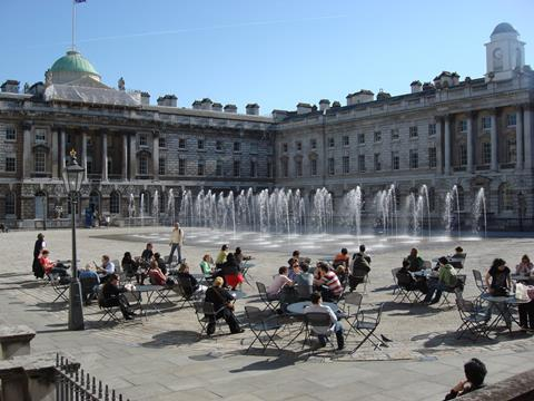 Somerset House, 2000s