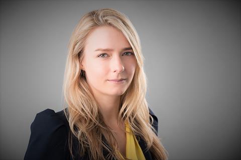 Natalie Sauber