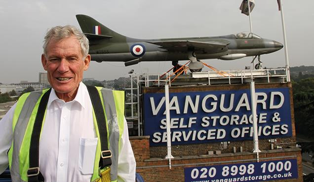 Perfect Vanguard Self Storage Keeping It In The Family | Markets | Property Week