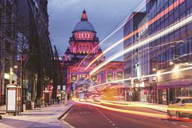 Belfast plans nearly 32,000 homes by 2035