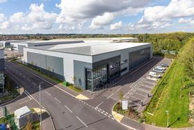 LondonMetric snaps up two warehouses for £13m