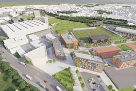Plans unveiled for £200m Sheffield science and research hub