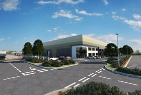 St Modwen gets the green light for south west shed expansion