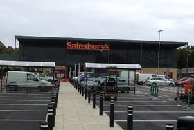 Alpha Real Capital offloads Sainsbury's supermarket for over £35m