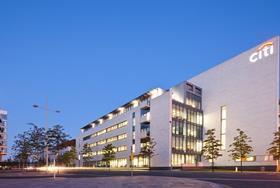 Landmark Belfast office hits market