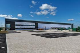 Verona Group expands its industrial space with unit deal at Nimbus Park, Doncaster