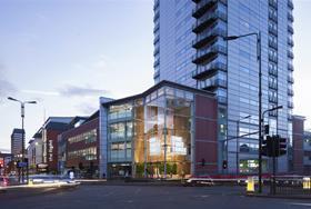 Leeds office activity halved in 2020