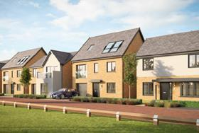 Avant Homes submits plans for Waverley scheme
