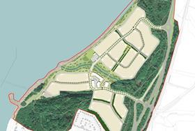 ScottishPower submits plans to turn former oil-fired power station into 650 homes