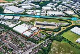 Wilton appoints agents to market Yorkshire industrial scheme