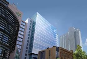 McAleer and Rushe secures Deloitte as anchor tenant for Belfast's Bedford Square