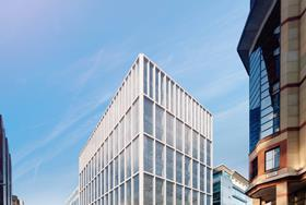 FORE commits to operational net-zero on 94,000 sq ft Glasgow office