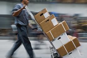 Ivanhoé Cambridge and PLP to develop logistics project