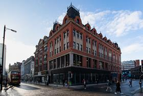 Fred Perry to launch new Manchester flagship store
