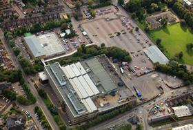 Prologis acquires former Vauxhall Luton HQ for £80m scheme